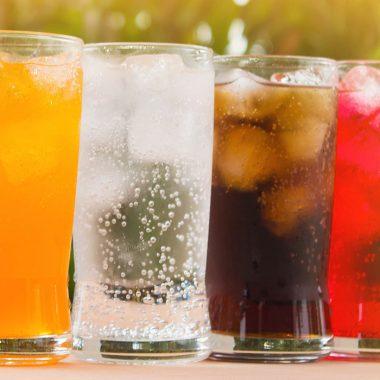 Јаглероден Диоксид пијалоци