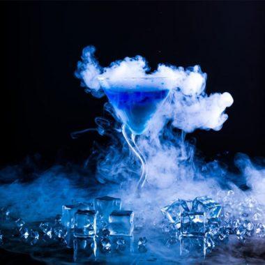 Гео Гас сув мраз прехрамбена индустрија