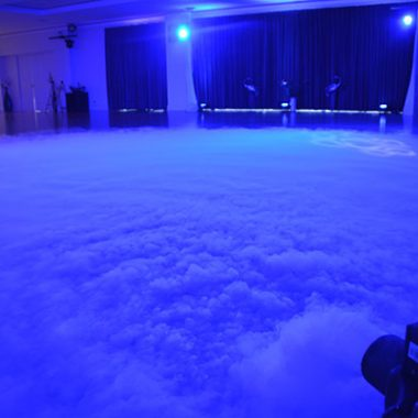 Dry Ice effects