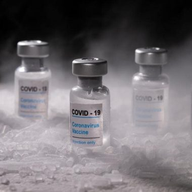 Dry Ice medical usage